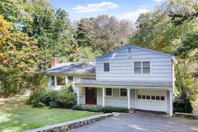 192 Silvermine Avenue, Norwalk, CT 06850 (MLS #170250235) :: Mark Boyland Real Estate Team