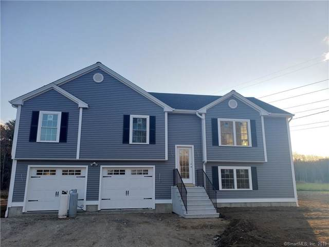 289 Day Street, Brooklyn, CT 06234 (MLS #170250261) :: The Higgins Group - The CT Home Finder