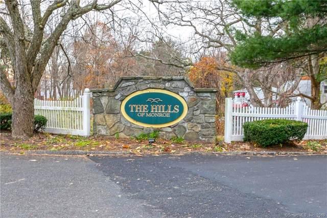 102 Wendover Drive C, Monroe, CT 06468 (MLS #170250262) :: Michael & Associates Premium Properties   MAPP TEAM
