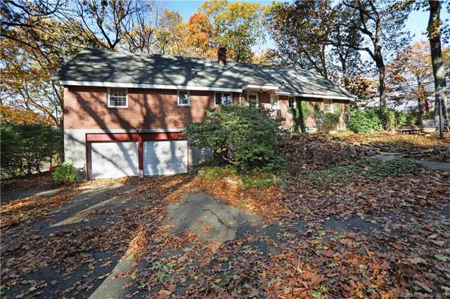 935 James Farm Road, Stratford, CT 06614 (MLS #170250268) :: The Higgins Group - The CT Home Finder