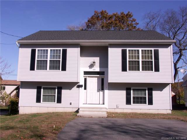 66 George Avenue, Groton, CT 06340 (MLS #170250270) :: The Higgins Group - The CT Home Finder