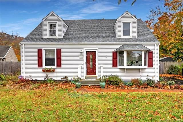 55 Glenmoor Drive, East Haven, CT 06512 (MLS #170250339) :: Carbutti & Co Realtors