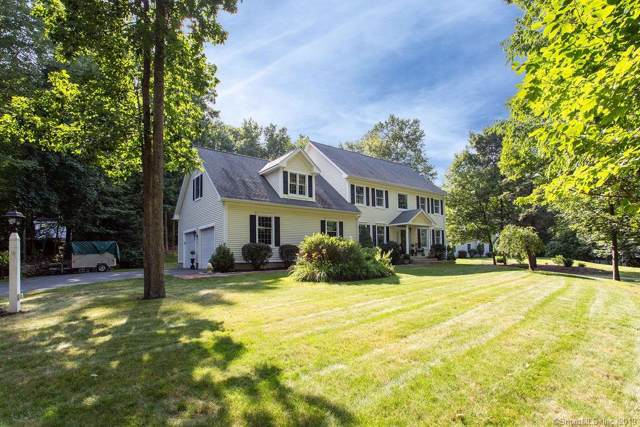 71 Charolais Way, Burlington, CT 06013 (MLS #170250446) :: Hergenrother Realty Group Connecticut