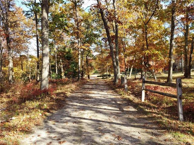 590 Hillside View, Killingly, CT 06239 (MLS #170250450) :: Anytime Realty