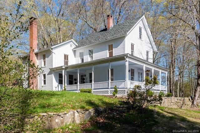 156 River Road, Essex, CT 06426 (MLS #170250479) :: Mark Boyland Real Estate Team