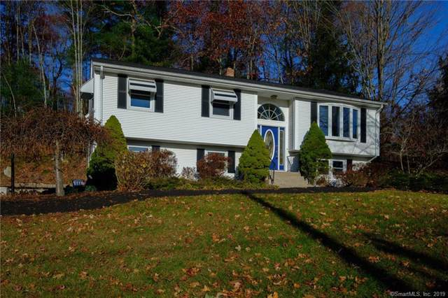 43 E Plymouth Road, Plymouth, CT 06786 (MLS #170250497) :: The Higgins Group - The CT Home Finder