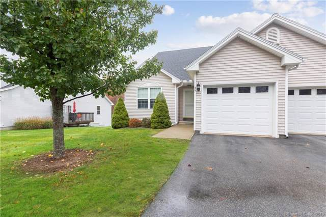 50 Richmond Road #27, Putnam, CT 06260 (MLS #170250529) :: Anytime Realty