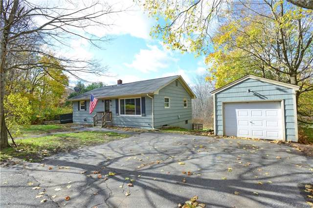 115 Lake Street, Plainfield, CT 06354 (MLS #170250572) :: The Higgins Group - The CT Home Finder