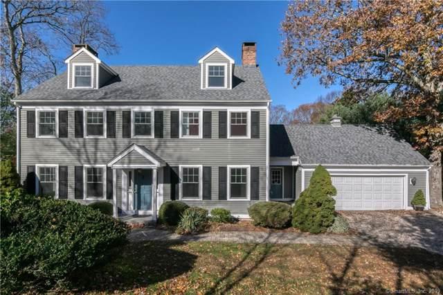 7 Richborough Road, Madison, CT 06443 (MLS #170250577) :: Michael & Associates Premium Properties | MAPP TEAM