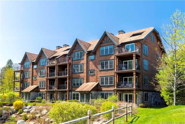 16 Hayestown Road A101, Danbury, CT 06811 (MLS #170250582) :: Mark Boyland Real Estate Team