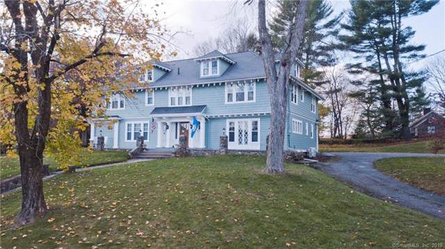 8 East Street, Stafford, CT 06076 (MLS #170250586) :: Michael & Associates Premium Properties | MAPP TEAM
