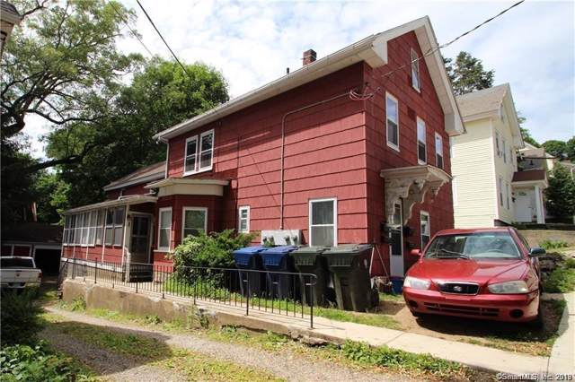 20 Chestnut Street, Windham, CT 06226 (MLS #170250602) :: The Higgins Group - The CT Home Finder