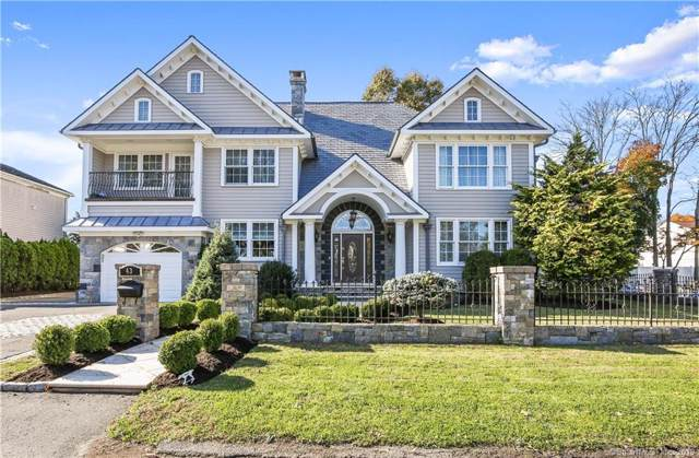 43 Judy Lane, Stamford, CT 06906 (MLS #170250609) :: The Higgins Group - The CT Home Finder