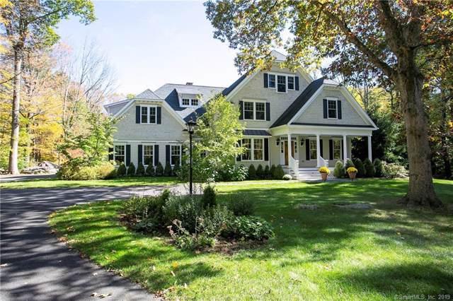 89 Deer Hill Drive, Ridgefield, CT 06877 (MLS #170250637) :: Michael & Associates Premium Properties | MAPP TEAM