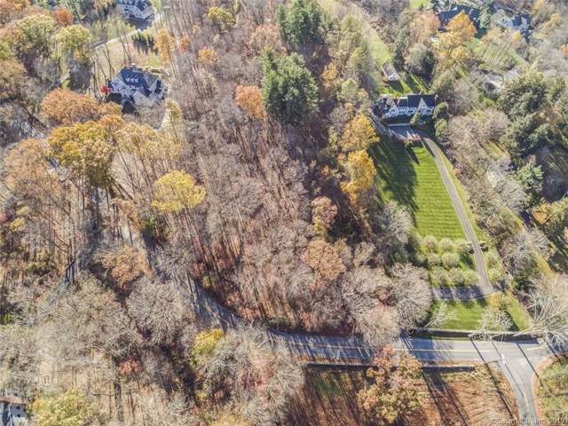 141 Cannon Road, Wilton, CT 06897 (MLS #170250689) :: The Higgins Group - The CT Home Finder