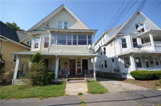 184 Taft Avenue, Bridgeport, CT 06606 (MLS #170250700) :: Mark Boyland Real Estate Team