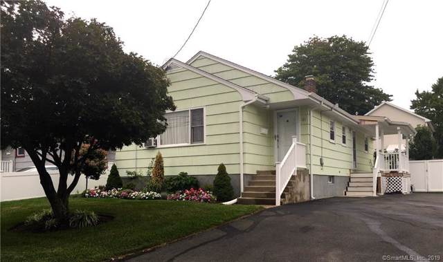 80 Hollywood Avenue, Stratford, CT 06614 (MLS #170250752) :: The Higgins Group - The CT Home Finder