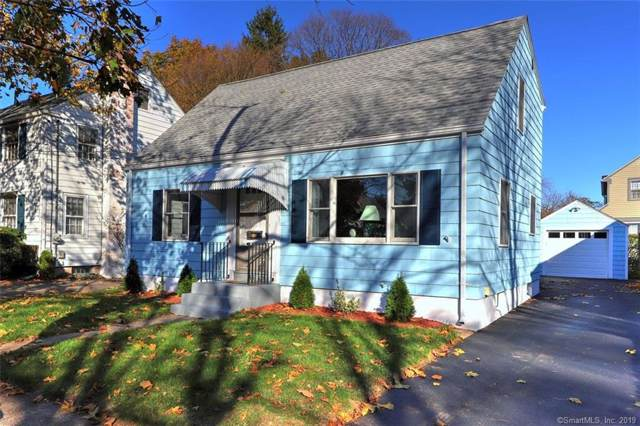 45 Lilac Avenue, Hamden, CT 06517 (MLS #170250787) :: The Higgins Group - The CT Home Finder