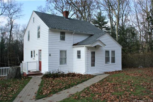 11 Ruby Road, Willington, CT 06279 (MLS #170250794) :: Anytime Realty