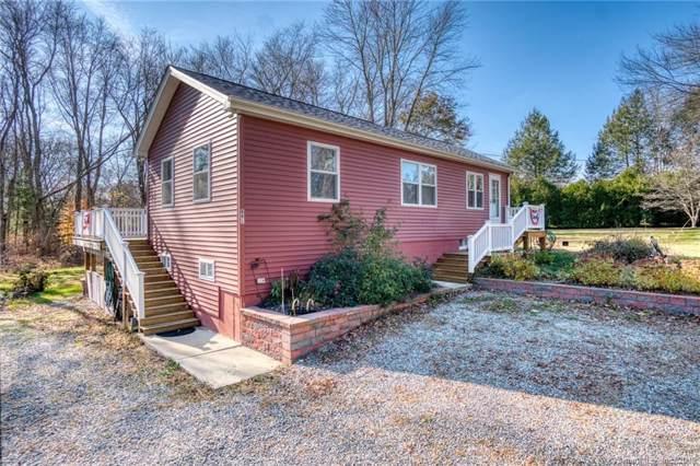 891 Hopeville Road, Griswold, CT 06351 (MLS #170250804) :: Michael & Associates Premium Properties | MAPP TEAM