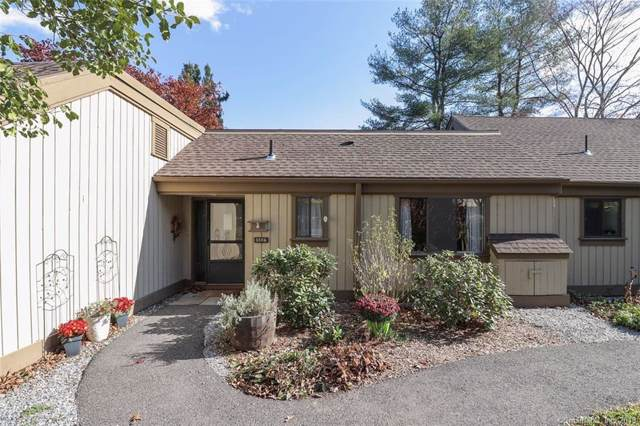 360-A Heritage Village 360-A, Southbury, CT 06488 (MLS #170250809) :: The Higgins Group - The CT Home Finder
