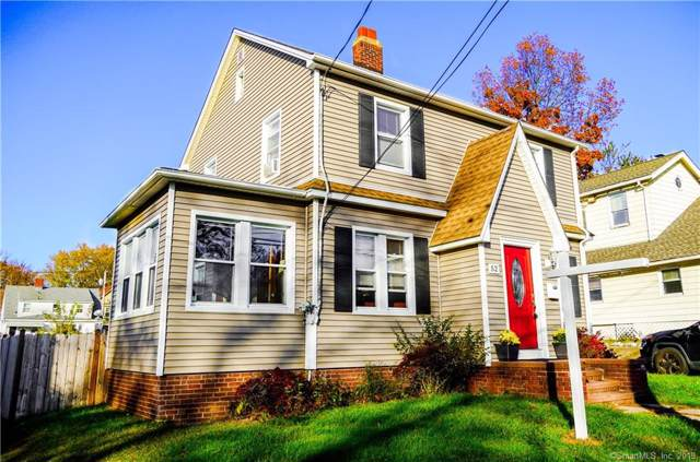 52 Girard Avenue, New Haven, CT 06512 (MLS #170250818) :: Michael & Associates Premium Properties | MAPP TEAM