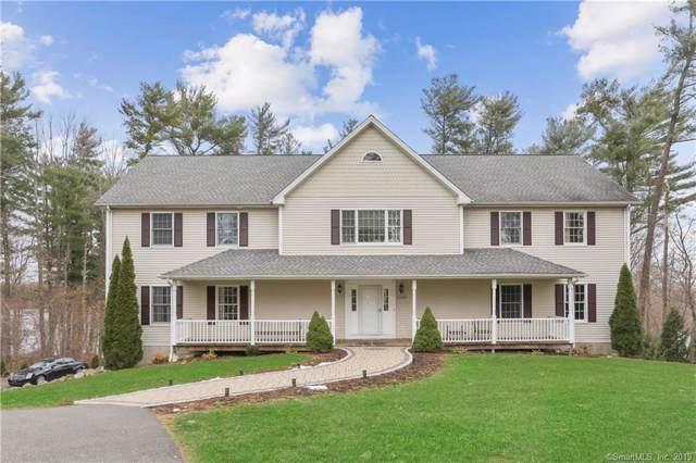 3200 Huntington Road, Stratford, CT 06614 (MLS #170250821) :: GEN Next Real Estate