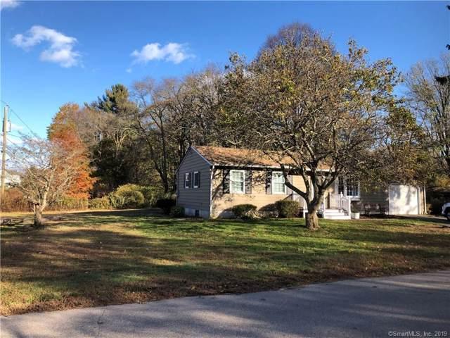 17 Meadow Avenue, Stonington, CT 06378 (MLS #170250860) :: Michael & Associates Premium Properties | MAPP TEAM