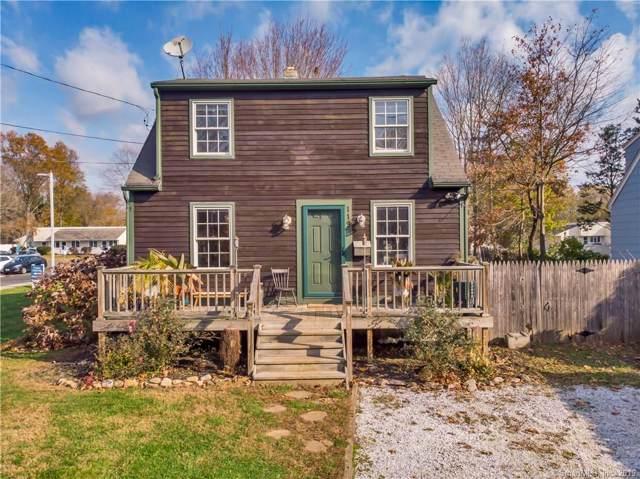 119 North Street, Guilford, CT 06437 (MLS #170250884) :: GEN Next Real Estate
