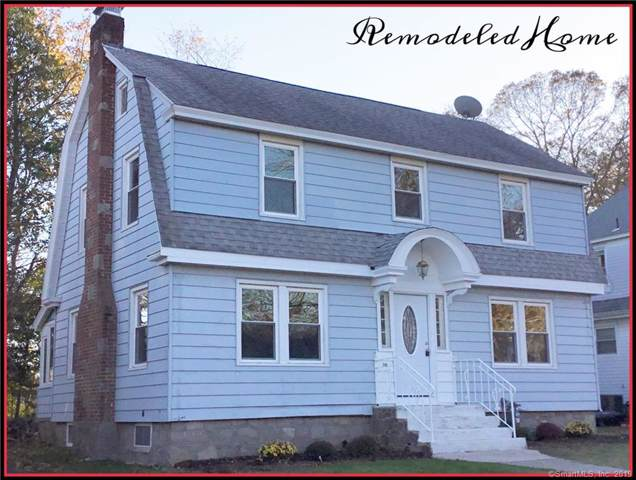 98 Plant Street, New London, CT 06320 (MLS #170250896) :: Anytime Realty