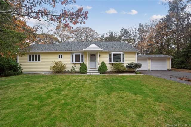 24 Brian Drive, Trumbull, CT 06611 (MLS #170250923) :: GEN Next Real Estate