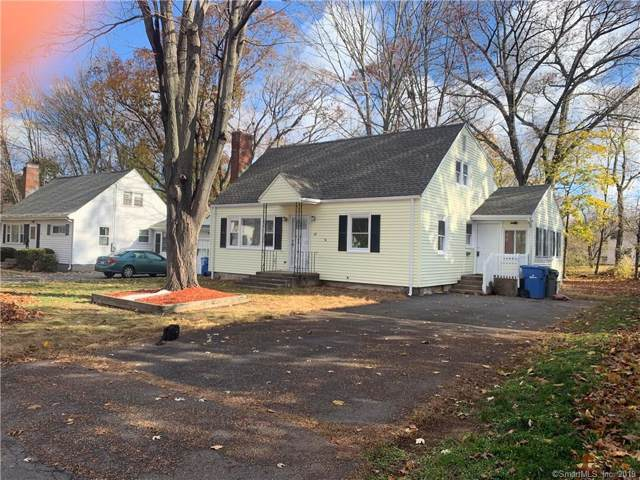 69 White Street, Manchester, CT 06042 (MLS #170250936) :: The Higgins Group - The CT Home Finder