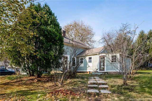 3 Jefferson Street, Manchester, CT 06042 (MLS #170250939) :: Hergenrother Realty Group Connecticut