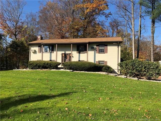 7 Bonnybrook Trail, Norwalk, CT 06850 (MLS #170250954) :: Michael & Associates Premium Properties | MAPP TEAM