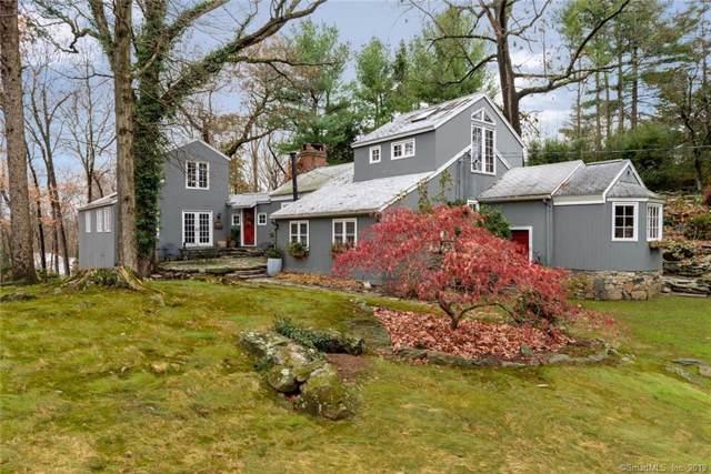 8 Bossy Lane, Wilton, CT 06897 (MLS #170250957) :: Mark Boyland Real Estate Team
