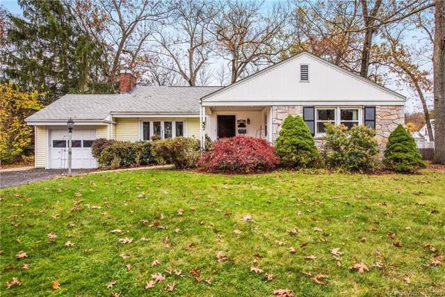 57 White Street, Manchester, CT 06042 (MLS #170250980) :: The Higgins Group - The CT Home Finder