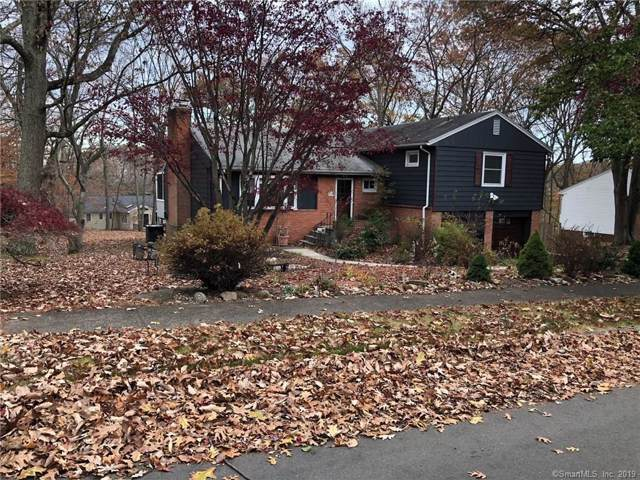 210 Stevenson Road, New Haven, CT 06515 (MLS #170251021) :: Michael & Associates Premium Properties | MAPP TEAM