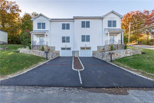 252 Marlborough Terrace, Fairfield, CT 06825 (MLS #170251100) :: GEN Next Real Estate
