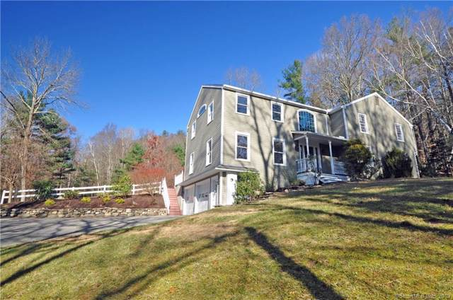 33 Doyle Road, Canton, CT 06019 (MLS #170251101) :: Hergenrother Realty Group Connecticut