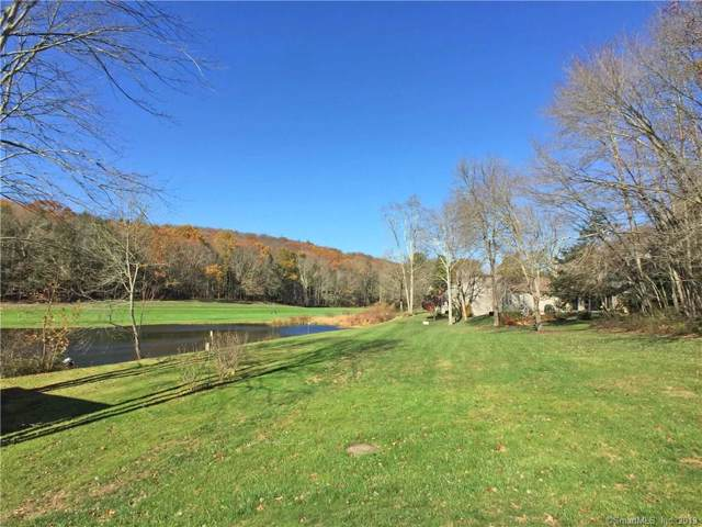 580A Heritage Village A, Southbury, CT 06488 (MLS #170251115) :: The Higgins Group - The CT Home Finder