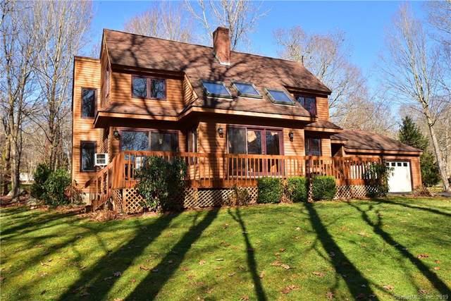 115 Kate Lane, Tolland, CT 06084 (MLS #170251116) :: GEN Next Real Estate