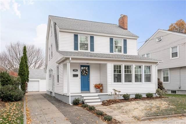 376 Windsor Avenue, Stratford, CT 06614 (MLS #170251136) :: The Higgins Group - The CT Home Finder