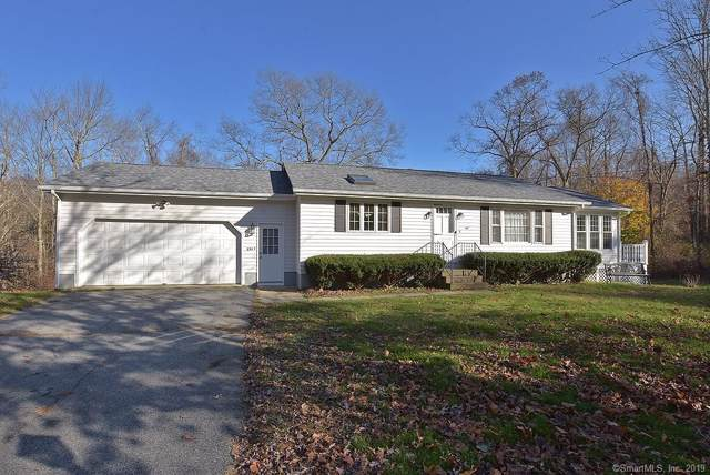 253 Liberty Highway, Putnam, CT 06260 (MLS #170251190) :: The Higgins Group - The CT Home Finder
