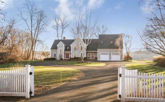 19 High Point Drive, East Hampton, CT 06424 (MLS #170251252) :: Anytime Realty