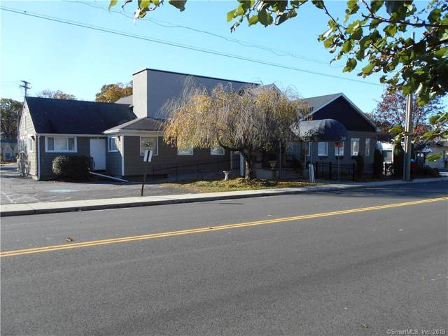 240 Naugatuck Avenue, Milford, CT 06460 (MLS #170251257) :: Michael & Associates Premium Properties | MAPP TEAM