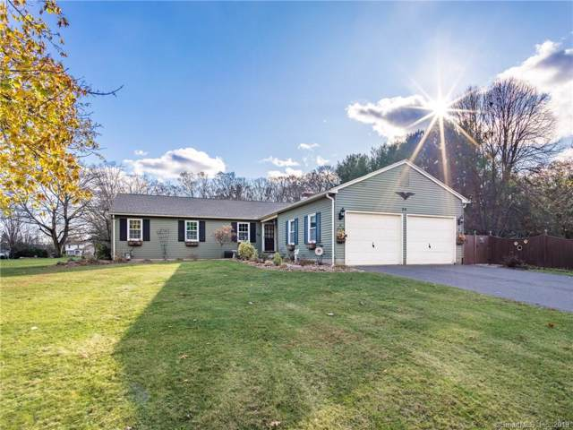 84 Tanglewood Drive, Southington, CT 06489 (MLS #170251299) :: Hergenrother Realty Group Connecticut