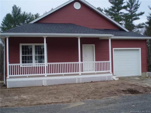123 Ashford Road #6, Eastford, CT 06242 (MLS #170251304) :: Spectrum Real Estate Consultants