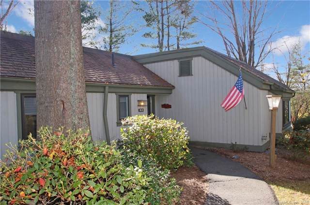 901 Heritage Village B, Southbury, CT 06488 (MLS #170251327) :: The Higgins Group - The CT Home Finder