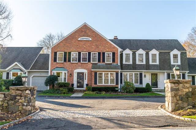 143 East Avenue, New Canaan, CT 06840 (MLS #170251340) :: The Higgins Group - The CT Home Finder