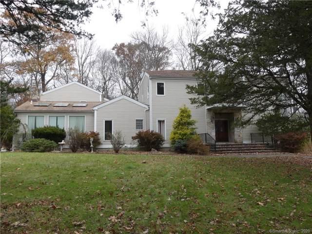 106b Comstock Hill Avenue, Norwalk, CT 06850 (MLS #170251344) :: Mark Boyland Real Estate Team